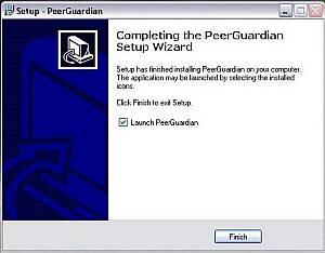 PeerGuardian 2